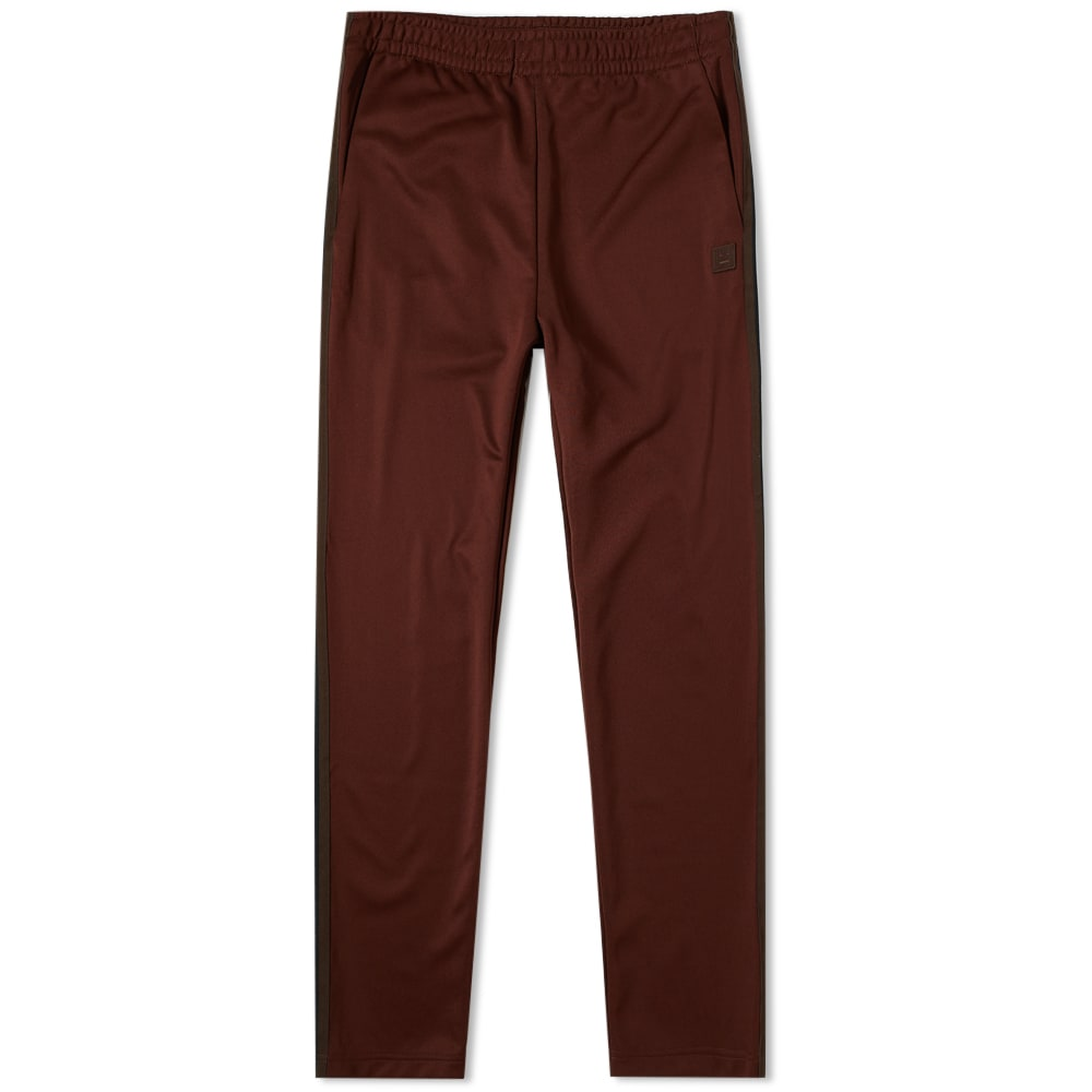 Photo: Acne Studios Norwich Face Taped Track Pant