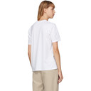 Stella McCartney White Seekers Of Tomorrow T-Shirt