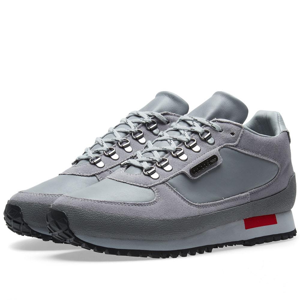 Adidas SPZL Winterhill Grey