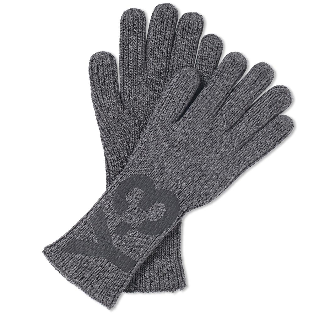 Photo: Y-3 Classic Logo Gloves