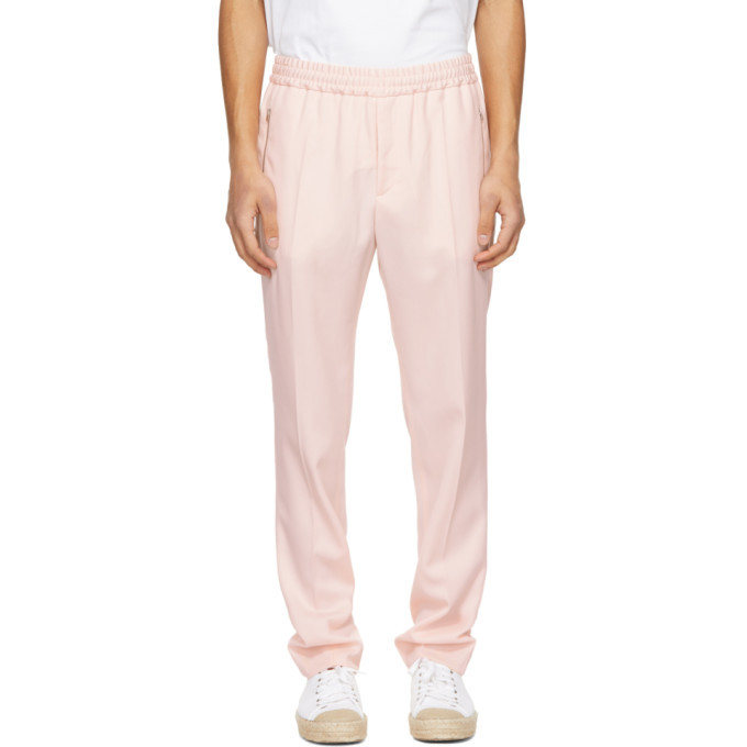 Photo: Stella McCartney Pink Shared Piet Trousers