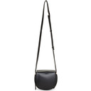 Nina Ricci Black Small Compass Bag