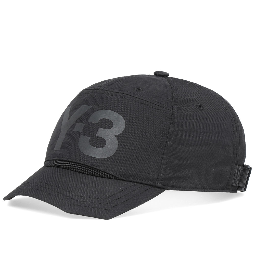 Photo: Y-3 Front Back Cap