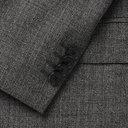 HUGO BOSS - Novan6/ Ben2 Slim-Fit Virgin Wool Suit - Gray