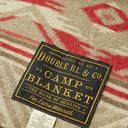 RRL Camp Blanket
