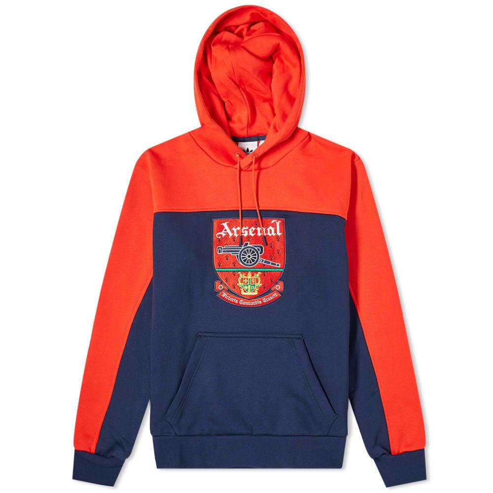 Adidas AFC 90-92 Hoody
