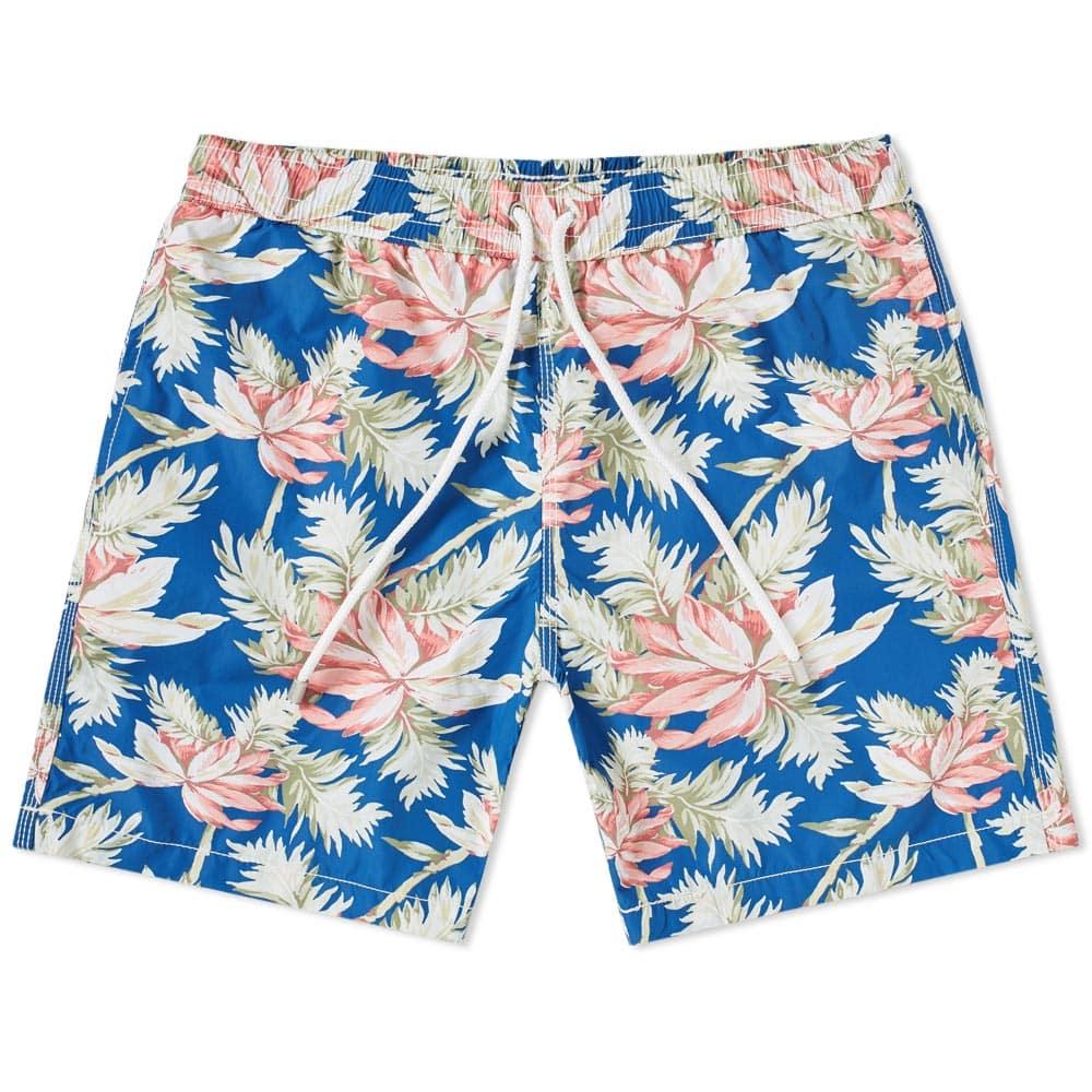 Photo: Hartford Floral Swim Short