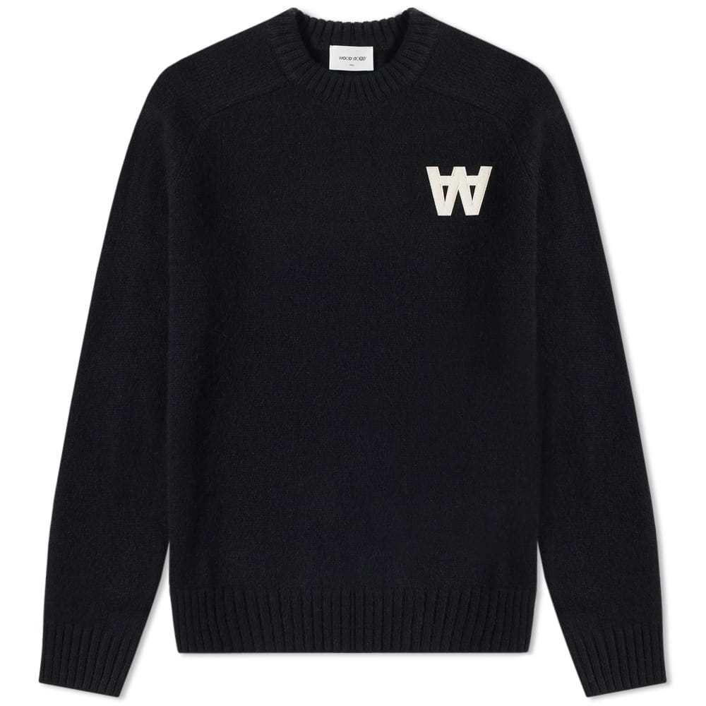 Photo: Wood Wood Kevin Melange Knit