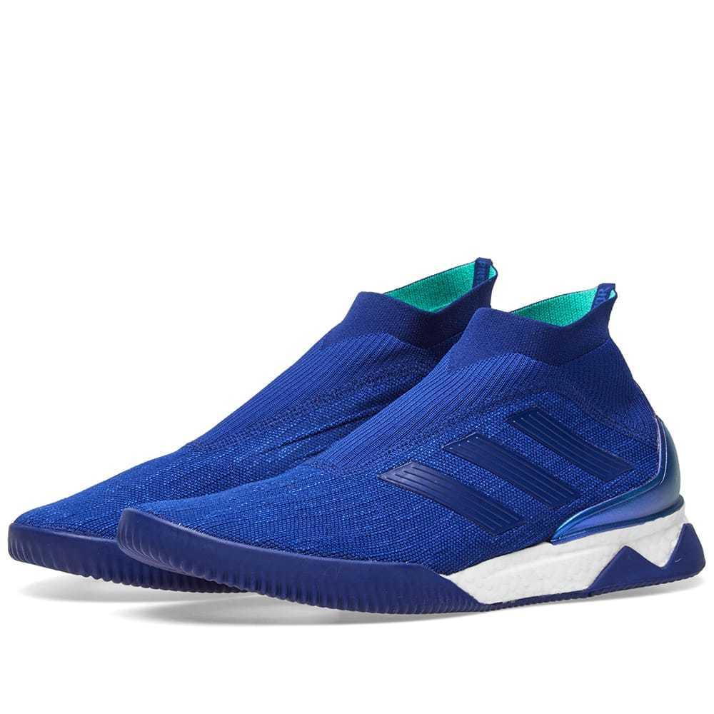Adidas Predator Tango 18+ TR Blue