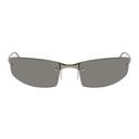 GmbH Gunmetal Halcyon Sunglasses