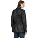 Belstaff Black Trialmaster Jacket