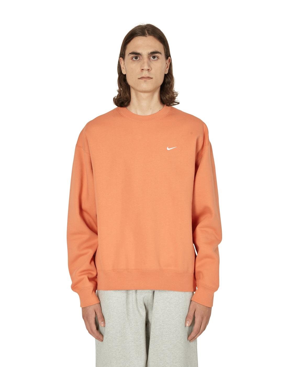 Nike Special Project Crewneck Sweatshirt Healing Orange