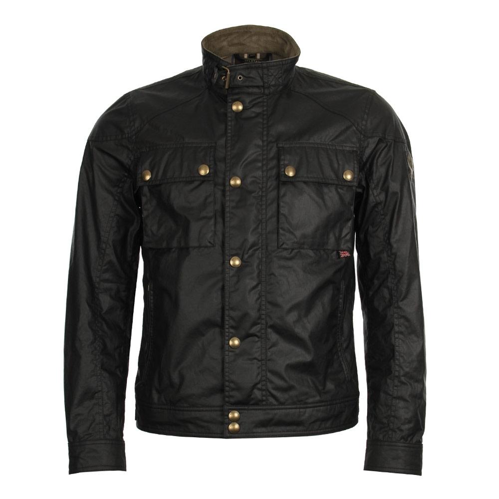 Jacket Racemaster Blouson - Black