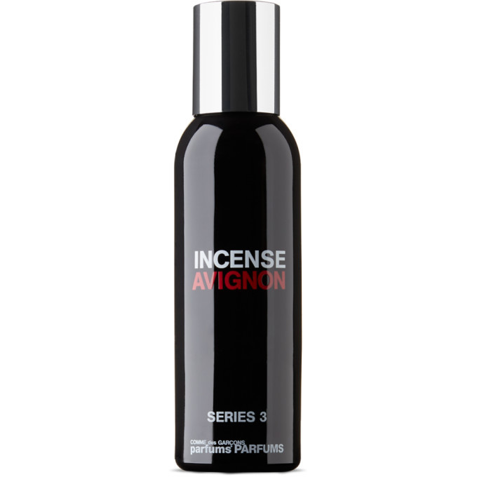 Photo: Comme des Garcons Parfums Series 3 Incense Avignon Eau de Toilette, 50 mL