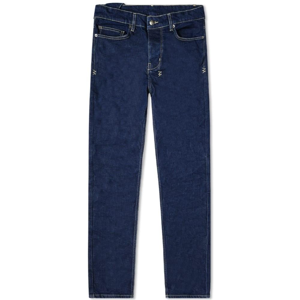 Ksubi Chitch Petrol Jean