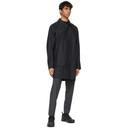 Veilance Black Partition LT Coat