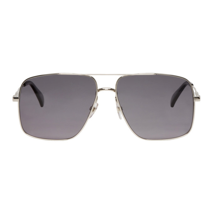 Photo: Givenchy Silver GV7119/S Sunglasses