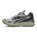 Asics Khaki and Grey UB1-S Gel-Kayano 14 Sneakers