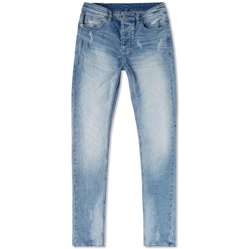 Ksubi Chitch Skinny Tapered Jean