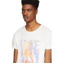 Ksubi White Opposite Of Opposite Girls T-Shirt