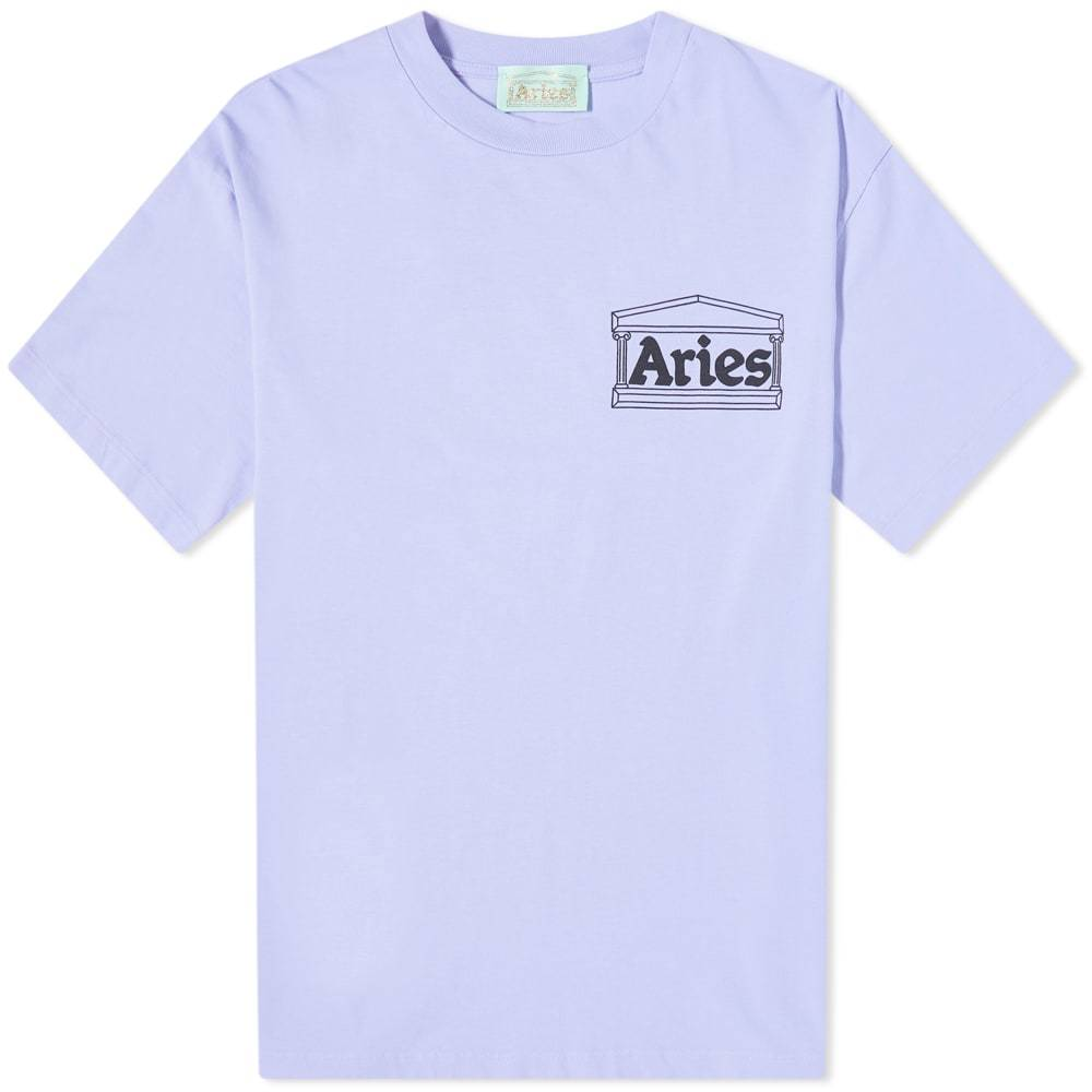 Aries Into Trouble Tee