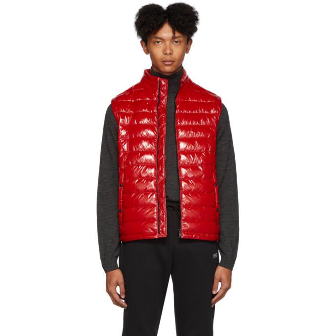 Photo: Boss Red Down Cilli Vest