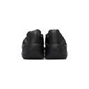 Raf Simons Black Solaris-1 Low Sneakers