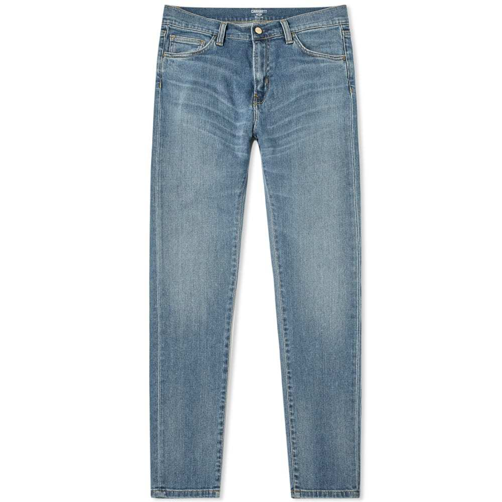 Photo: Carhartt Rebel Slim Tapered Jean