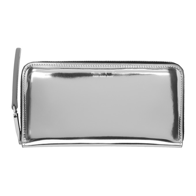 Photo: Alyx Silver Baxter Wallet