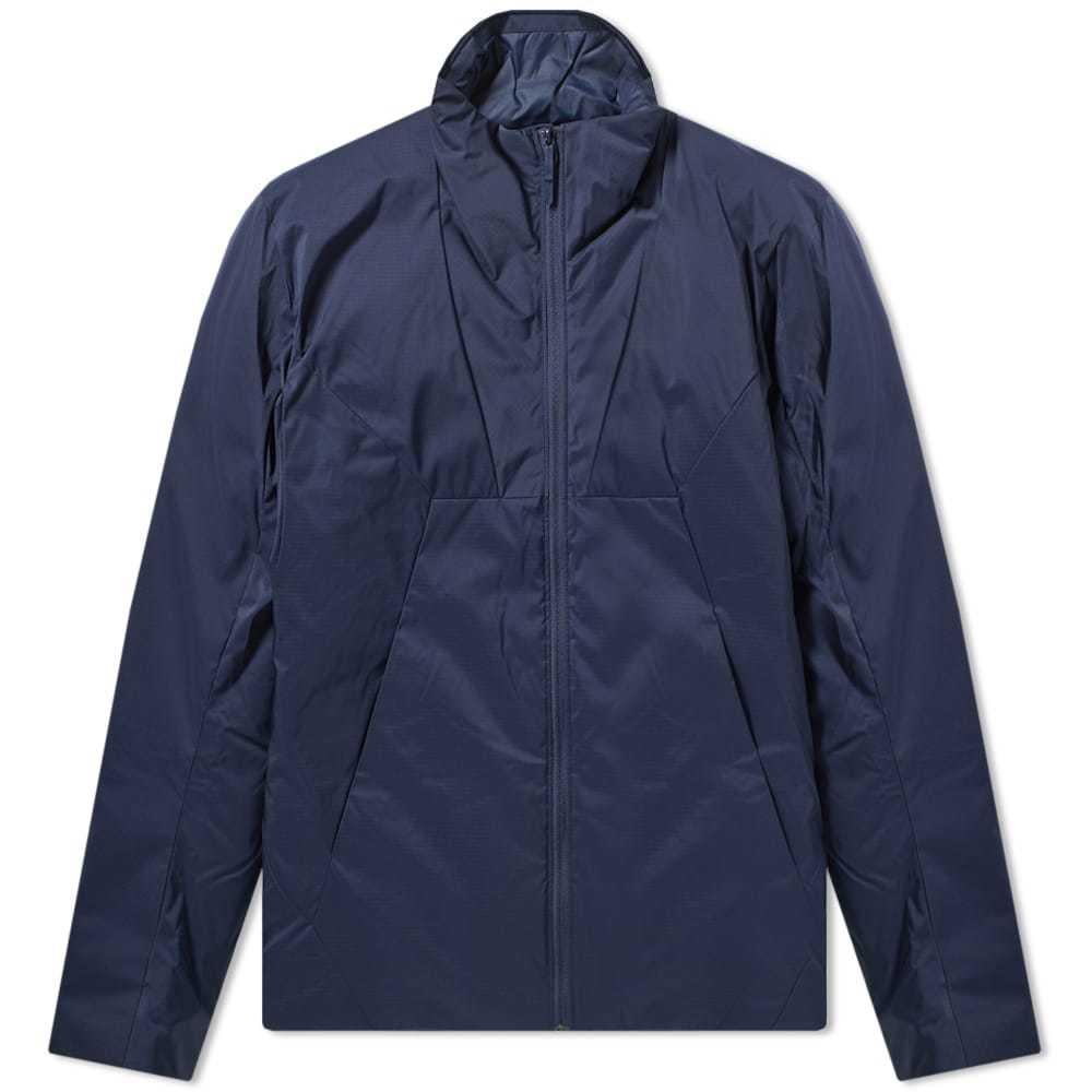 Arc'teryx Veilance Mionn IS Jacket Dark Navy