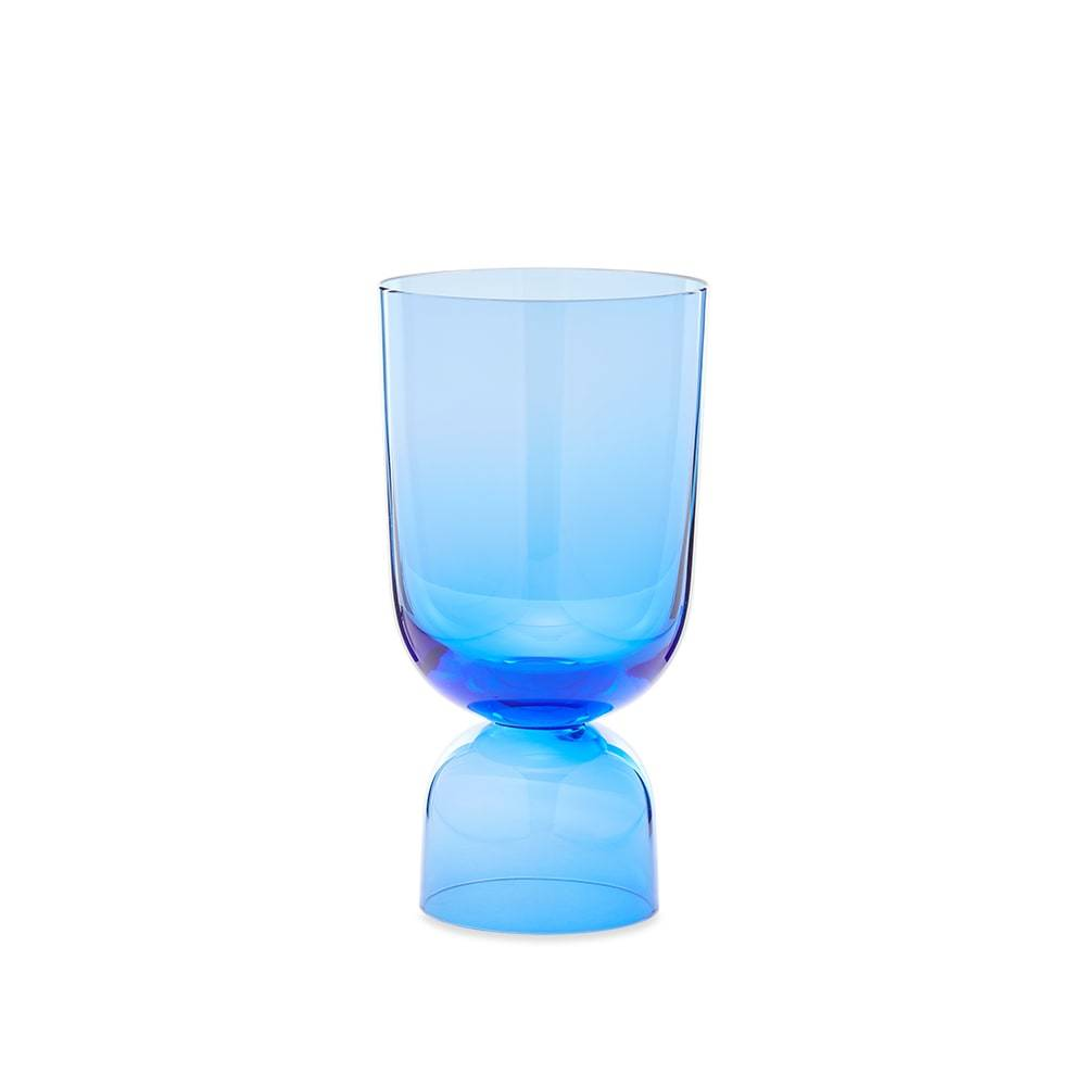 Photo: HAY Bottoms Up Vase - Small