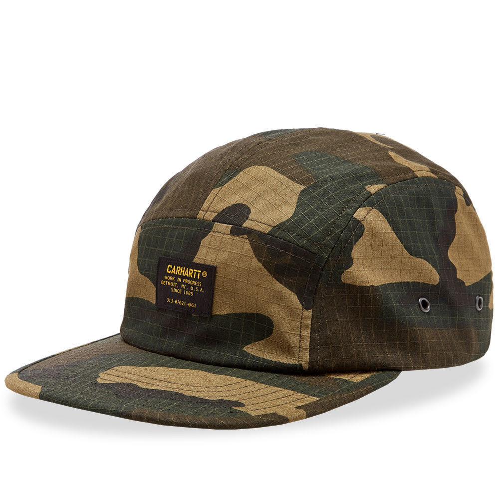 Photo: Carhartt Military Cap