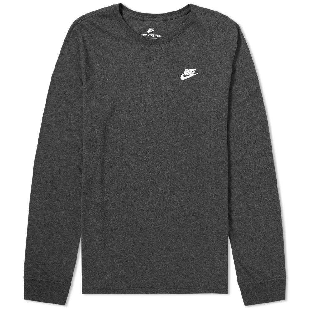 Photo: Nike Long Sleeve Legacy Tee