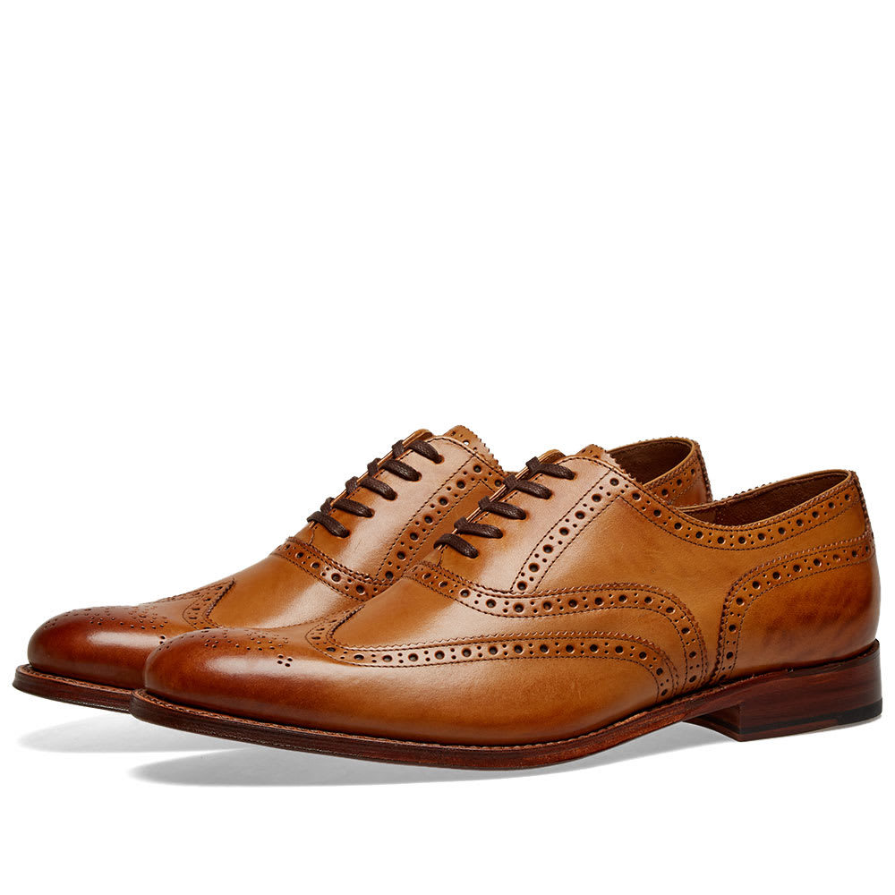 Photo: Grenson Dylan Brogue