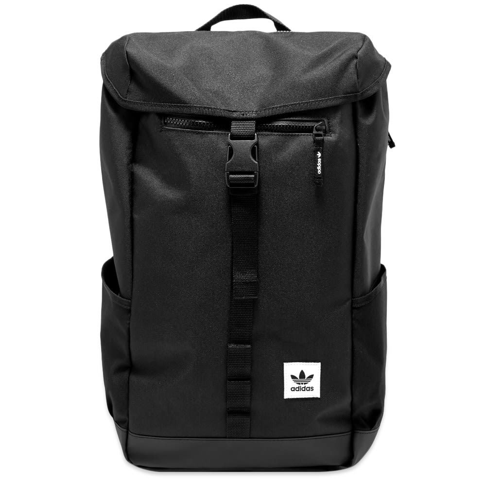 Photo: Adidas Premium Top Loader Backpack