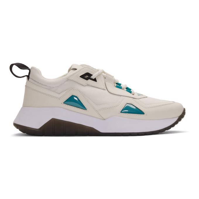 Photo: Hugo Off-White Atom Running Sneakers