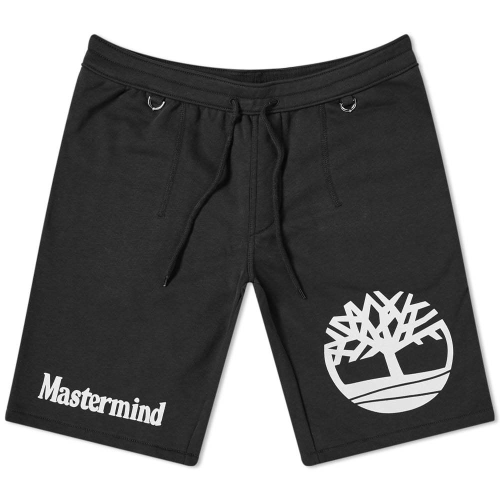 Photo: Timberland x MASTERMIND WORLD Sweat Short