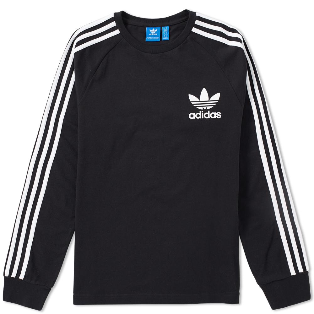 Photo: Adidas Long Sleeve California Tee