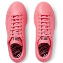 Raf Simons - adidas Originals Stan Smith Leather Sneakers - Men - Pink