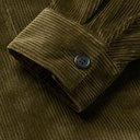 Dunhill - Cotton-Corduroy Overshirt - Green