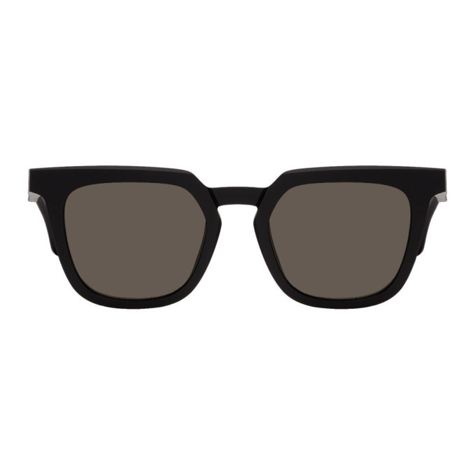 Photo: Maison Margiela Black Mykita Edition MMRAW008 Sunglasses