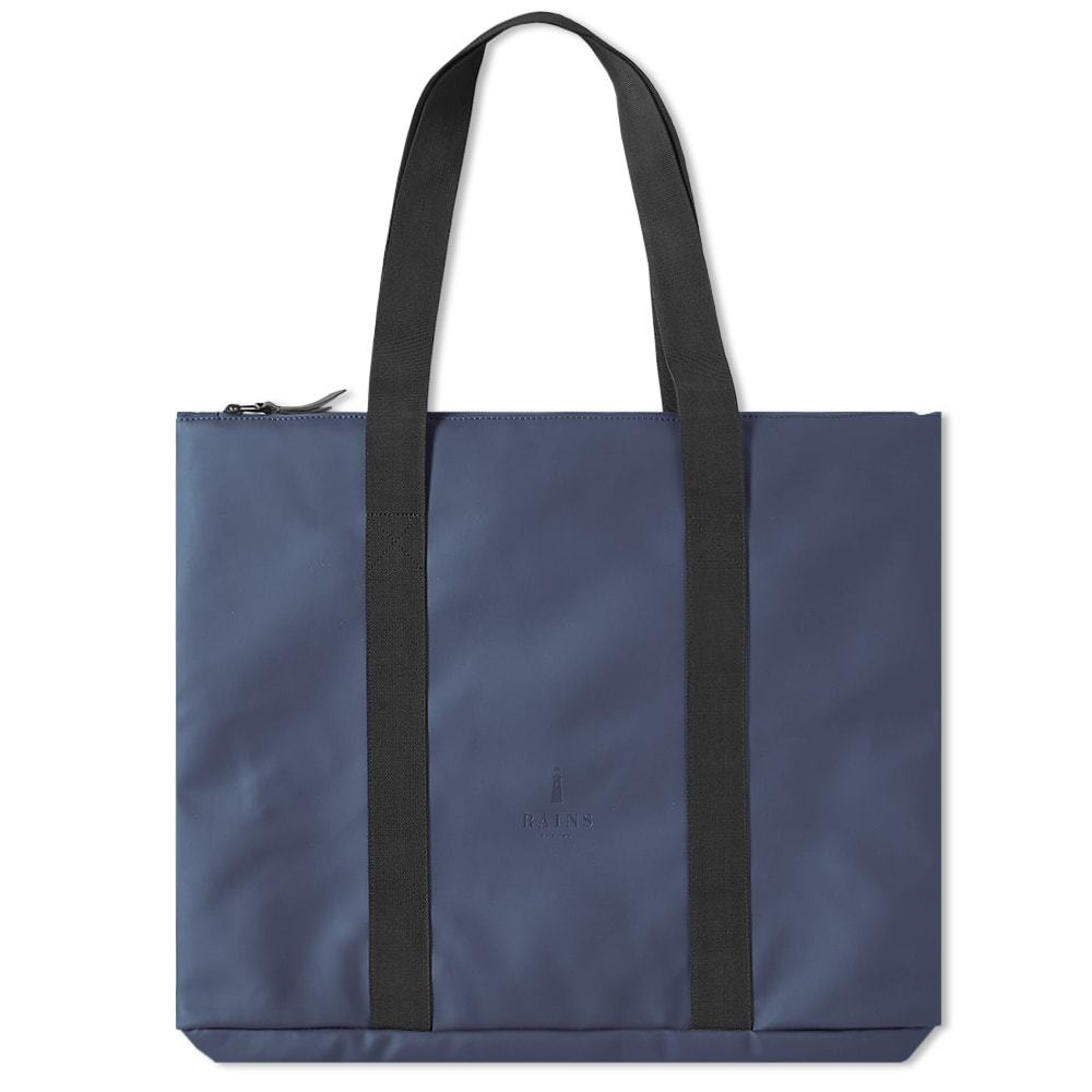 Photo: Rains City Tote Bag