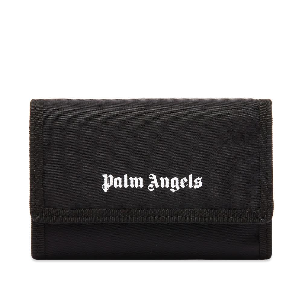 Photo: Palm Angels Logo Wallet