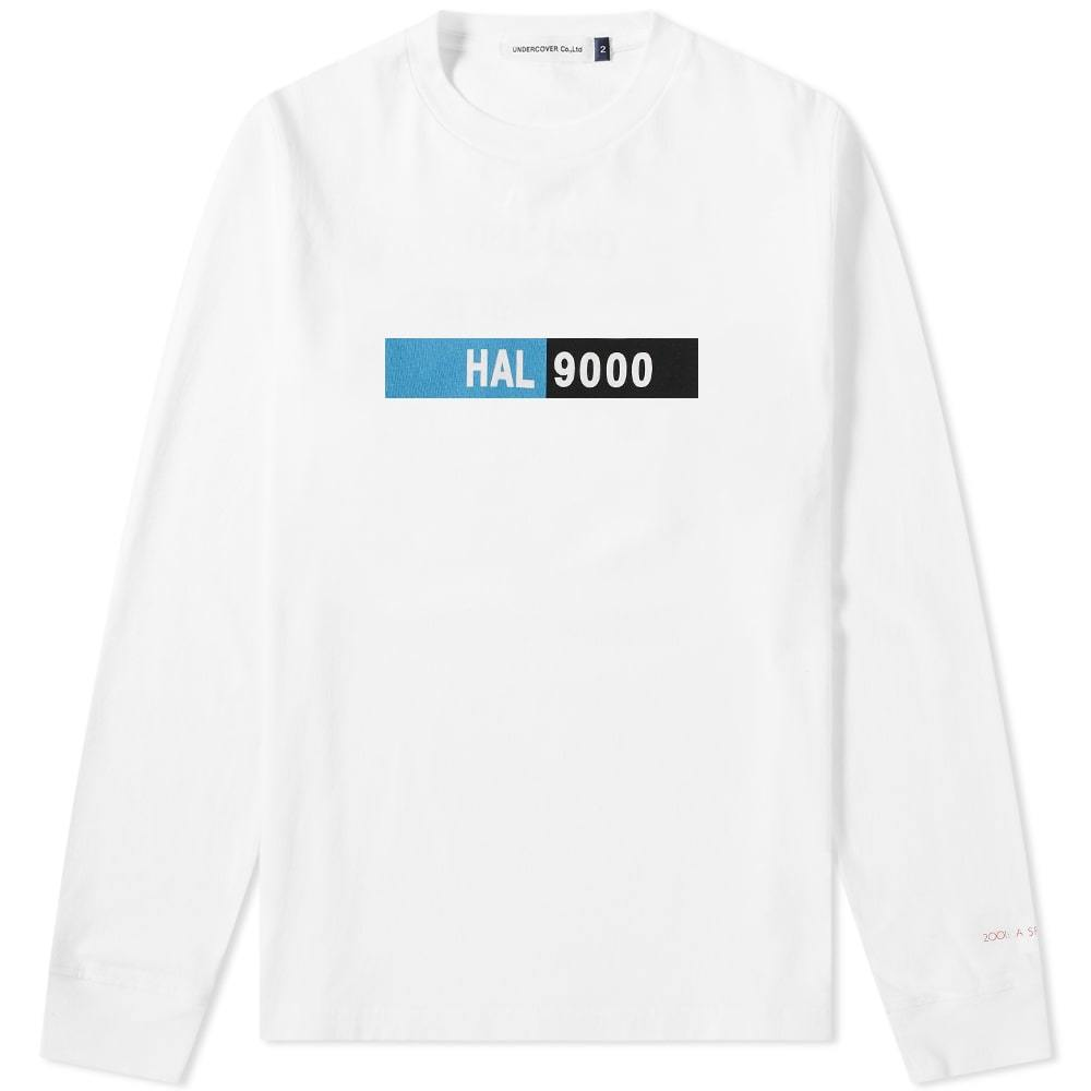 Photo: Undercover Long Sleeve Hal 9000 Tee