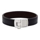 Dunhill Black Belgrave Bracelet