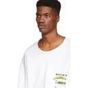 Botter White Camila T-Shirt