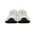 adidas Originals Grey Yung-1 Sneakers