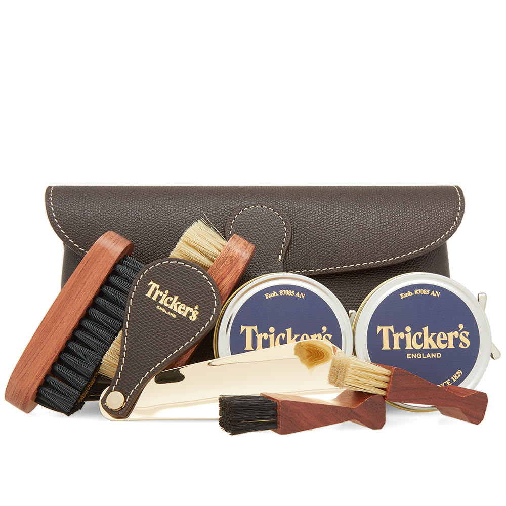 Photo: Tricker's Travel Kit
