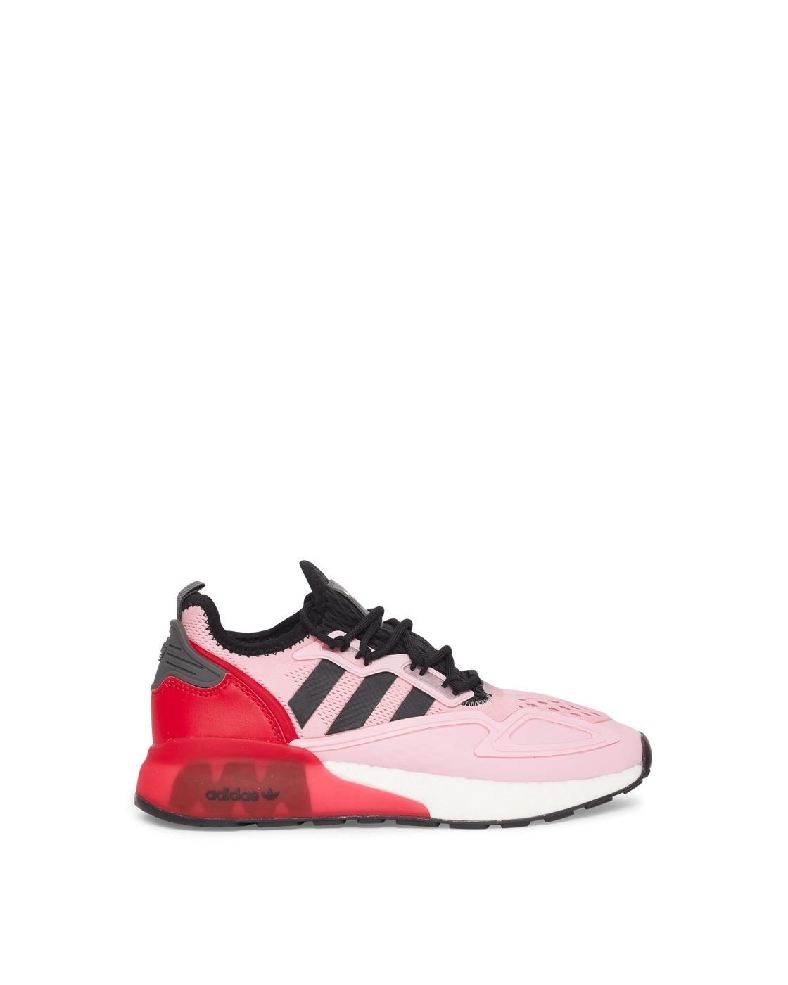 Adidas Originals Ninja Zx 2k Boost J Sneakers Pink/Black 36