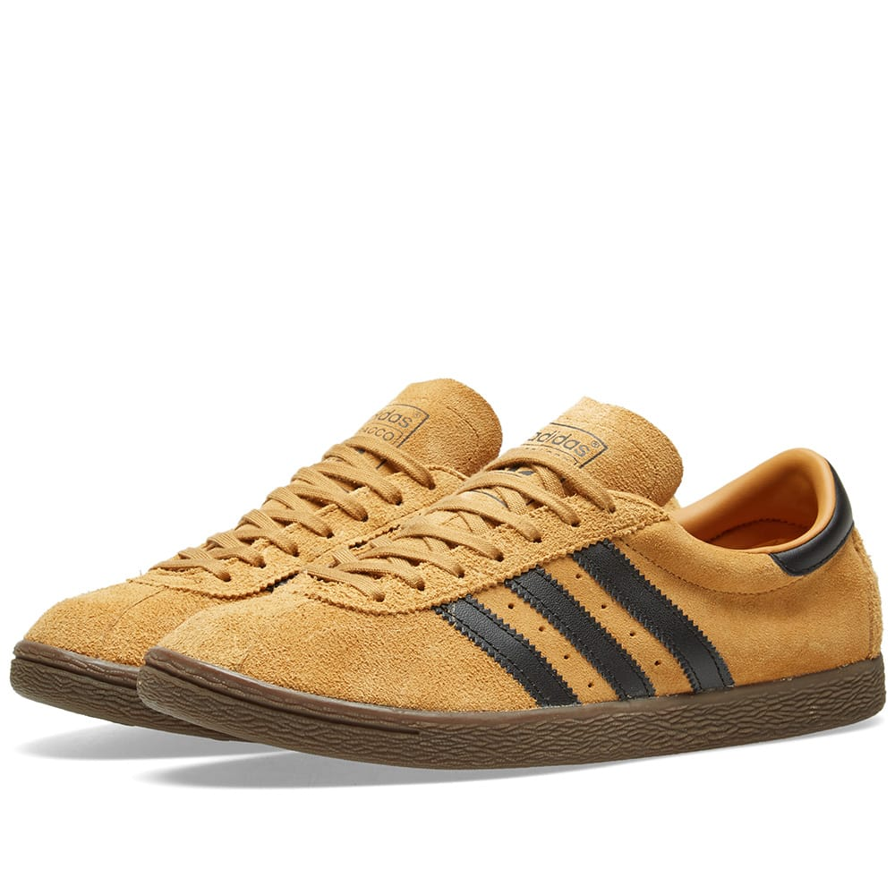 Adidas Tobacco Brown